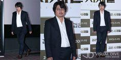 영화 '검은 사제들' 시사회 현장 [포토] #Movie / #Photo ⓒ 비주얼다이브 무단 복사·전재·재배포 금지