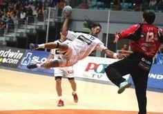 Handball - Jackson Richardson Rugby, Basketball Court, Lovers, Football, Workout, Reading, Books, Handball, Footwear