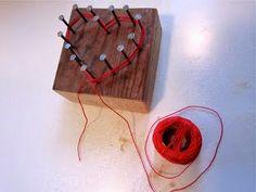 40 DIY κατασκευές για μέρα του Αγίου βαλεντίνου σε σχήμα καρδιάς!