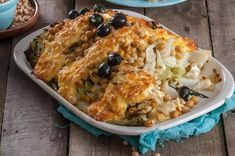 Portuguese Recipes, Portuguese Food, Cod Fish, Food Inspiration, Quiche, Macaroni And Cheese, Cooking Recipes, Meat, Chicken