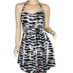 New with tax! Guess Veronica dress retail 108$ Cute summer dress!! Guess Dresses Mini