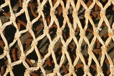 How to Tie a Cargo Net