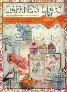 Alles Gute zum 3. Geburtstag! Gefunden in: Daphnes Diary, Nr. 3/2015