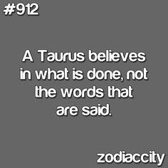 Oh Taurus
