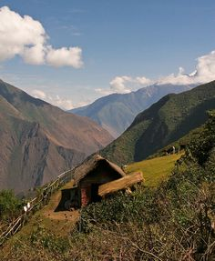Choquequirao | Flickr - Photo Sharing!