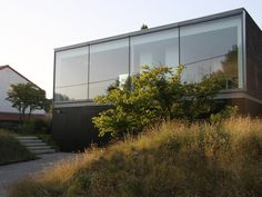 BURO BUITEN | Privétuin Groot-Bijgaarden | Crepain Binst Architecture | Pieter Van Hauwermeiren | tuinarchitect | tuinarchitectuur | Landschapsarchitectuur