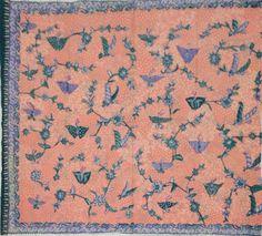 Two Colored Primis Batik Lasem butikbatikcantik.blogspot.com