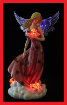Collecting Angel figurines can be a fun hobby for all ages groups. Since Angel figurines, are one of the most popular figurines made and it is...