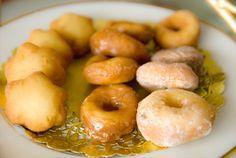 Beignes de mon arrière-grand-mère Beignets, Pain, Doughnut, Donuts, Desserts, The Sea, Brioche, Greedy People, Kitchens