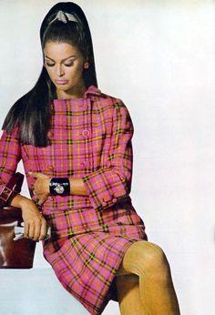 Photo by Penn. Vogue 1967