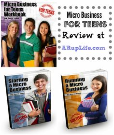 I personally loved this course.  To see my kid grow and be working on a project to achieve his personal goals was pretty awesome.  The books were written at a easy level that kids can relate to and learn from. #homeschool #hsreviews #highschool