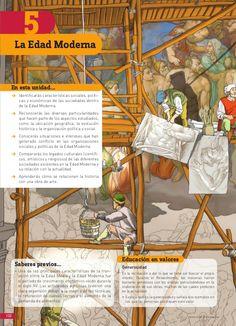 5 PROYECTO SÉ © EDICIONES SM132 Saberes previos… - Una de las principales…