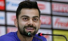 #‎ViratKohli‬ has often spoken about the impact of his father on his ‪#‎life‬. Read Must