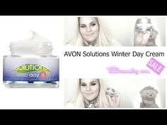 Solutions Winter Day Cream SPF20   AVON - http://47beauty.com/solutions-winter-day-cream-spf20-avon/ https://www.avon.com/category/holiday?rep=valtimus   Video Rating:  / 5[/random]   https://www.avon.com/?repid=16581277  I have alot to say about this cream! [random:60Video Rating:  / 5[/random]