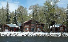 Cozy Cabin Rental with Patio near Rio Grande River and Hot Springs in Colorado