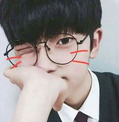 Images and videos of ullzang boy Cute Asian Guys, Cute Korean Boys, Asian Boys, Cute Guys, Korean Boys Ulzzang, Ulzzang Couple, Ulzzang Girl, Korean Men, Boys Glasses