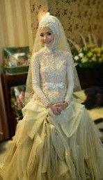 9 Best Gaun Pengantin Model Kebaya Images On Pinterest Model