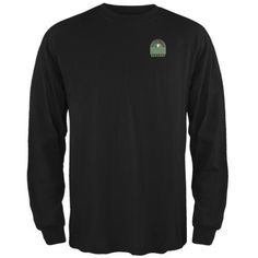 e3a2fca0a St. Patricks Day - O'Sullivan's Irish Pub Barkeep Black Long Sleeve T-Shirt  - 2X-Large