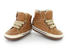 Shoesme eerste stapschoentjes Baby-Proof® Smart - Eerste stapschoenen - Baby - Speciaal voor de eerste stapjes - maat 18 t/m 22.