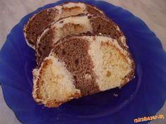 Metrovy kolac Banana Bread, Sweets, Desserts, Food, Tailgate Desserts, Deserts, Gummi Candy, Candy, Essen
