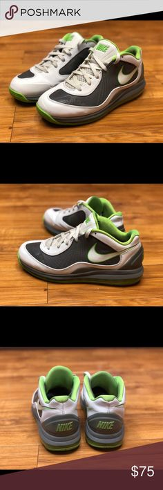 aacb49edcf NIKE AIR MAX 360 BB LOW BASKETBALL NIKE AIR MAX 360 BB LOW BASKETBALL WHITE  COOL