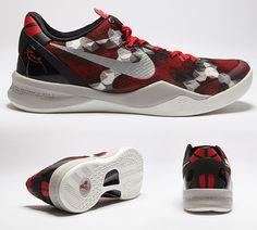 big sale 4c59c f61bd Kobe 8 System Trainer Basketball Shoes Kobe, Kobe Shoes, Shoes Sneakers,  Sport Wear