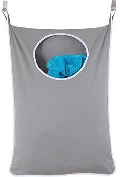 Laundry Nook, Door-Hanging Laundry Hamper with Stainless ... https://www.amazon.com/dp/B01E6P8I8U/ref=cm_sw_r_pi_dp_x_UhNyzbVWFS1Y2