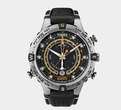 Watch Guide: High Tech Watches | Men's Health