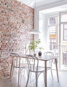 Currently Obsessing Over: Brick - Sundling Studio