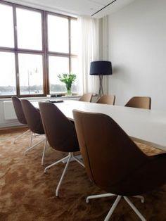 Nextport's Stockholm Offices