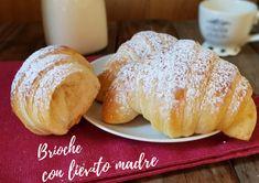 Croissants, Biscotti, Hamburger, Bread, Cheese, Recipes, Basic Recipe, Panini, Veronica