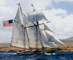 For the first time, a fleet of tall ships will sail and race their way along the Gulf Coast to participate in the TALL SHIPS CHALLENGE® Gulf Coast 2018 series of races and public maritime festivals. Moby Dick, Fort Myers Beach, Jet Ski, Wooden Boats, Tall Ships, Model Ships, Great Lakes, Sailing Ships, Sailing Yachts