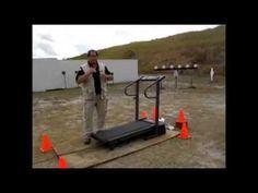 Dave Harrington - Shooting on the Move - YouTube