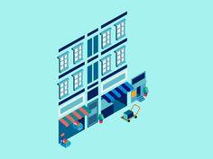 Blue House Studio