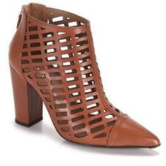 Ankle Boots Feminina Brenda Lee