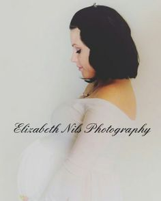 Clients love our wardrobe,  especially the maternity gowns. Eliabeth Nils Photography