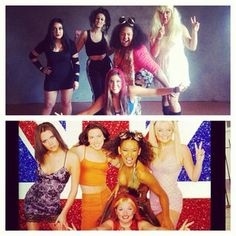 The Spice Girls | 16 Halloween Costumes Only '90s Kids Will Understand