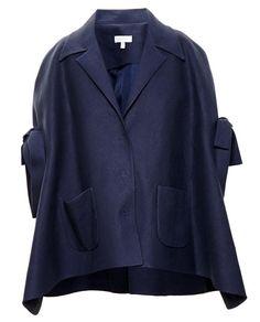 DELPOZO | Paper Twill Jacket