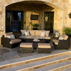 home depot brown jordan patio furniture outdoors beachy