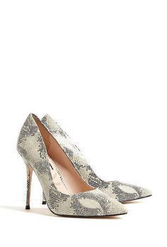 Jeffrey Campbell Women's Jeffrey Campbell Laura Crystal Embellished Ankle Strap Sandal, Size 10 M Beige from NORDSTROM | People