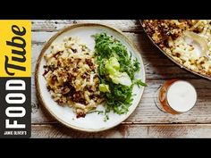Jalapeño Mac & Cheese with Beer Matching | John Quilter - YouTube