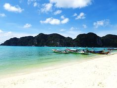 A View from the Balcony: Travelling Southeast Asia: Ko Lanta & Ko Phi Phi