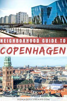 Neighborhood Guide To Copenhagen - Where To Stay
