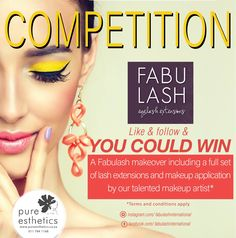 Terms And Conditions, Makeup Application, Lash Extensions, Full Set, Platforms, Eyelashes, Competition, How To Apply, Let It Be