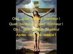 haitian gospel De Canaan Oh quel parfait bonheur parfait bonheur