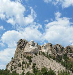 Mount Rushmore...2015 Sturgis 75th Anniversary