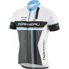 Louis Garneau Equipe Series Jersey Gray/Ginger, S - Men's Louis Garneau, Sport Fitness, Cycling Jerseys, Blue Grey, Gray, S Man, Outdoor Outfit, Sport Outfits, Black Friday