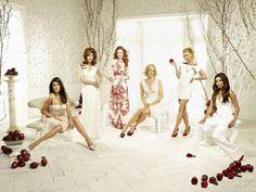 위기의 주부들 (Desperate_Housewives, ABC) – 평범한 소재이지만 표현하는 질이 다르다