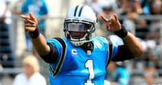 Cam Newton headed to Super Bowl to face fellow SEC legend Peyton Manning