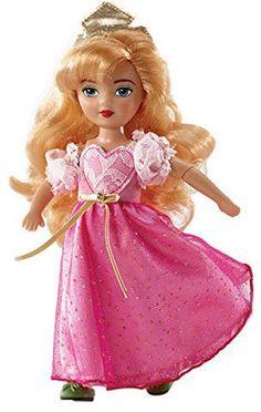 Madame Alexander Sleeping Beauty Travel Friends Doll